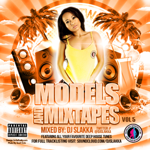 Summer Mixtape VOL3 new
